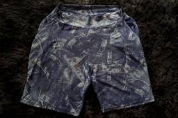 Short laycra veste 40