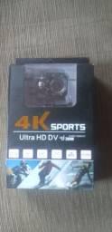 Câmera 4k sports Action Camera