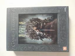 Game of thrones BOX temporada 1 (Completo)