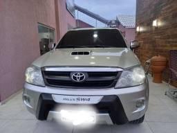Toyota Hilux Sw4 automatica diesel