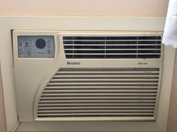 Ar condicionado de janela 127volts