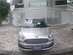 Ford Ka 2019 1.5 ti-vct flex se automático