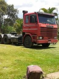 Vendo Scania 112 R