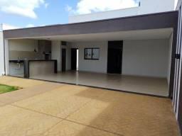 Casa Nova No Bairro Campestre (terra Azul) - Piracicaba/sp