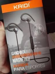 Fone Bluetooth KD 904