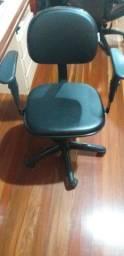 Título do anúncio: Cadeira com ajustes