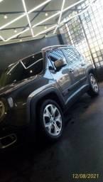 Título do anúncio: Jeep Renegad limited 2018