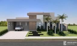 Casa de condomínio à venda com 3 dormitórios em Santa rosa, Piracicaba cod:136