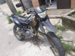 Vendo Yamaha XTZ 2012