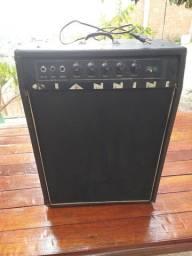 Raridade amplificador Giannini ug75