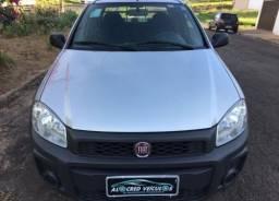Fiat Strada 1.4 Working Celeb. / CD / 8V / 2018