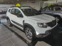 RENAULT DUSTER ICONIC 0KM