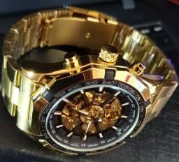 Relógio winner masculino