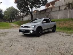 VW Saveiro Cross 2014
