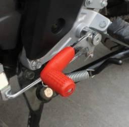 Protetor pedal