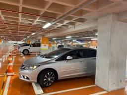 Título do anúncio: Honda Civic LXR 2.0 Aut. + Couro Mod.15/2016 Pra?a 2.0- Nave o mais lindo do OLX