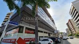 Título do anúncio: Sala Comercial para Venda em Maceió, Ponta Verde, 2 banheiros, 2 vagas