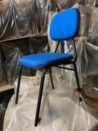 Cadeira Escolar- 60 unidades