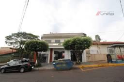 Apartamento para alugar com 3 dormitórios em Jardim aratimbó, Umuarama cod:1211