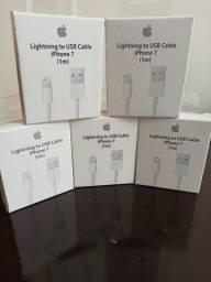 Cabo lightining para linha Apple