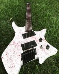 Vende-se guitarra headless