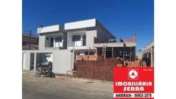 Título do anúncio: ANC  casa pronta em Morada de laranjeiras 3 quartos 2 varandas espaço gourmed