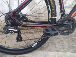 Vendo bike KSW 2020 MTB