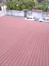 Solução para seu telhado. Carpinteiro telhadista