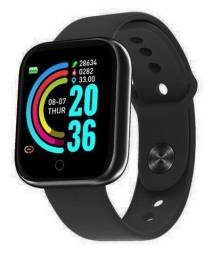 Smartwatch pulseira relógio inteligente D20 bracelete yue(only strap)