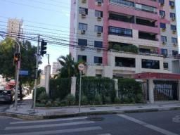 Apartamento à Venda em Fortaleza CE com 3I4, 2 vagas, Edifício Georgia Place