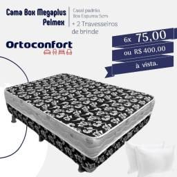 cama box $