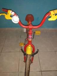 Bike Macqueen