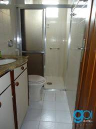 Apartamento com 3 dormitórios para alugar, 85 m² por R$ 2.798/mês - Reduto - Belém/PA