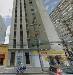 Apartamento com 2 dormitórios para alugar, 60 m² por R$ 800,00/mês - Boa Vista - Recife/PE