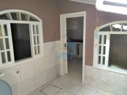 Linda casa quitada no Santa Cândida com 2 quartos e cozinha planejada!! Aceitando permuta