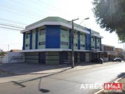 Sala Comercial para locação, Vila Alzira, Aparecida de Goiânia - .