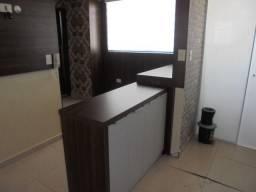 Apartamento para alugar com 1 dormitórios em Jd alvorada, Maringá cod:60110002761