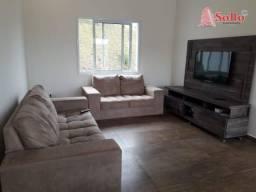 Casa com 3 dormitórios à venda, 1300 m² por R$ 900.000 - Paraíso de Igaratá - Igaratá/SP