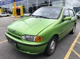 Fiat Palio EDX 1.0 mpi 4p 1997/1997
