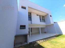 Sobrado com 3 dormitórios à venda, 248 m² por R$ 940.000,00 - Vigilato Pereira - Uberlândi