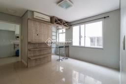 Apartamento para alugar com 1 dormitórios em Petrópolis, Porto alegre cod:330287