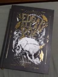 Livro edgar allan poe darkside