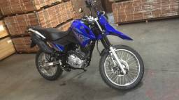 Yamaha XTZ Z