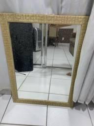 Título do anúncio: Espelho pequeno