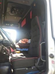 Cavalo Scania p310 ano 07/08