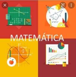 Título do anúncio: Personal Teacher de Matemática - Reforço a domicílio.