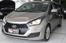 Hyundai hb20 2019 1.0 comfort plus 12v flex 4p manual