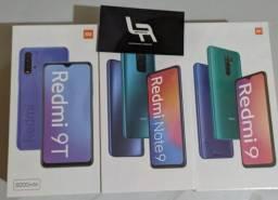 Smartphones Xiaomi Linha 9