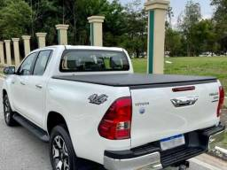 Toyota Hilux 2.8 Srx 2019/2020