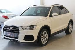 Audi Q3 1.4 Attraction S-Line TSFi - Impecável